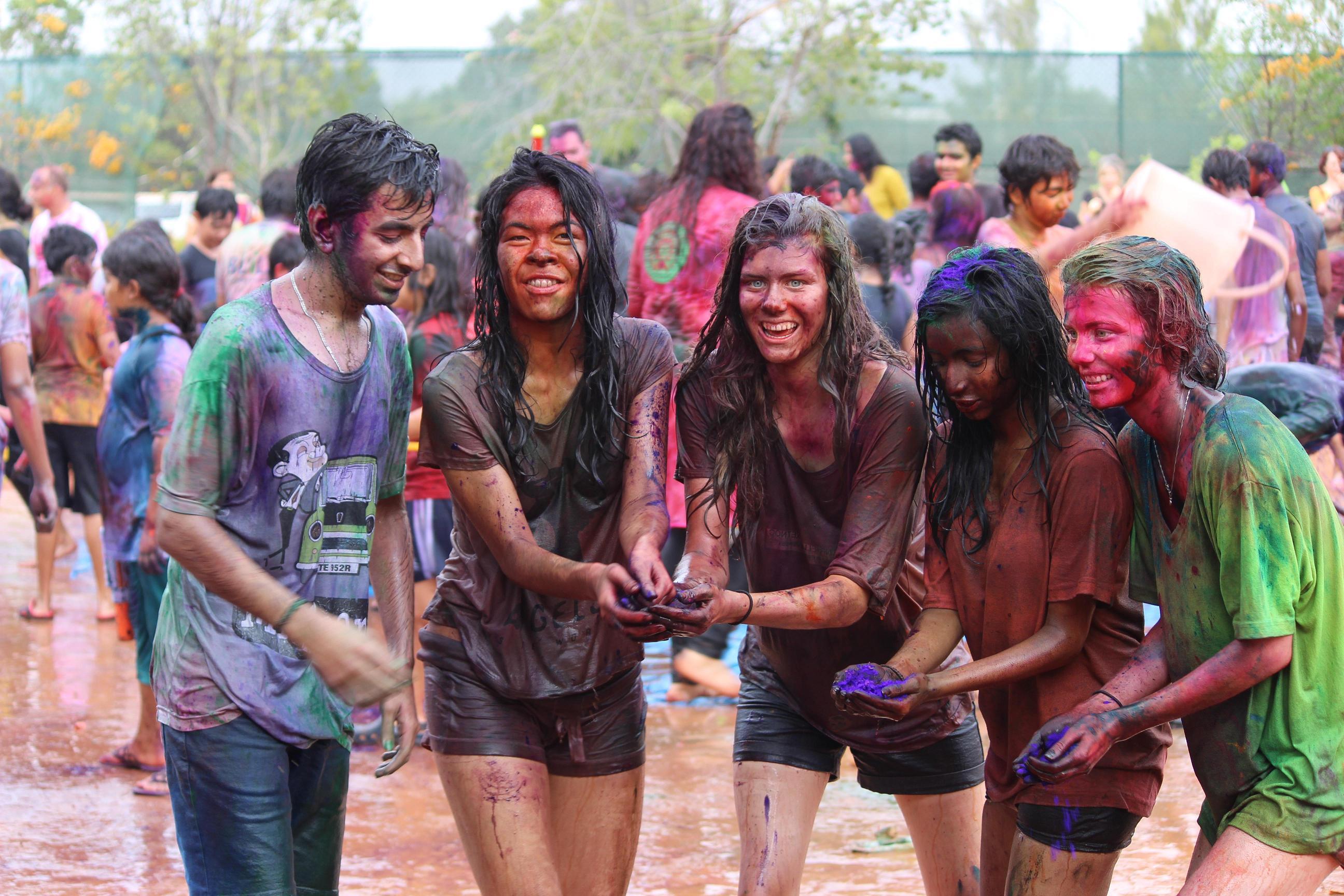 India Celebrations And Festivals Festivals of India