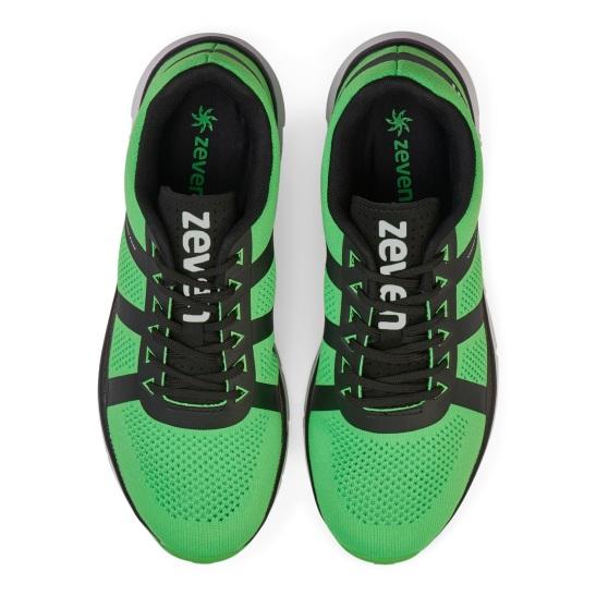 "Zeven launches""Grip"" – Gym footwear for men. "" a28a014d2"